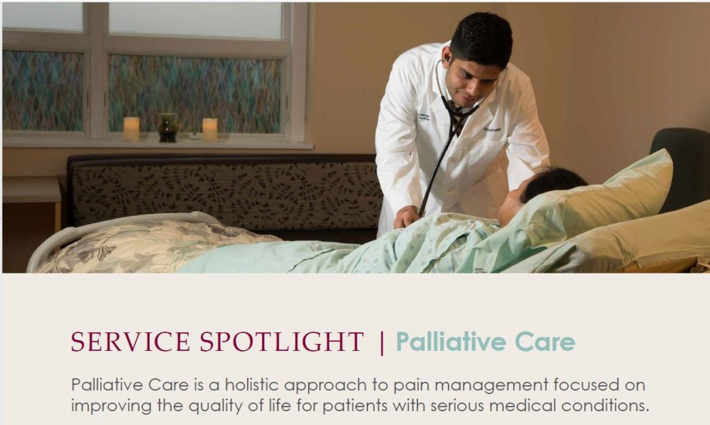Palliative Care Image Link